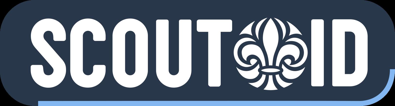 Logga in med ScoutID
